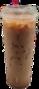 Black Milk Tea (Add-on option available)
